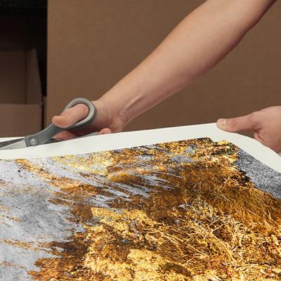 Loose Canvas